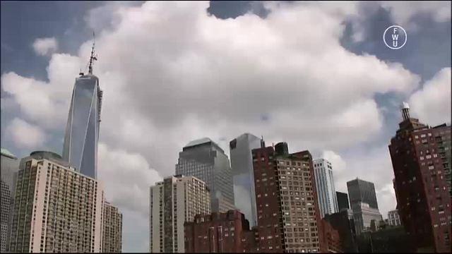 New York- Metropole im Osten der USA