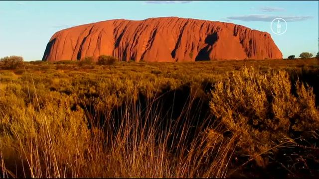 Der australische Kontinent