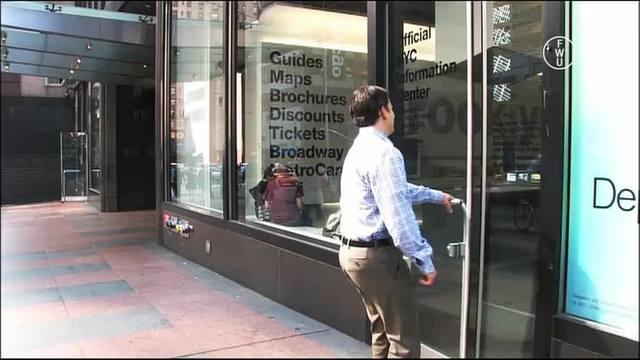 New York - Tourismus und Kultur