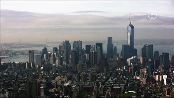 New York- Finanzzentrum und weltweite Bedeutung