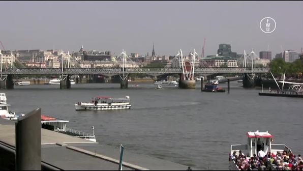 Geschichte Londons
