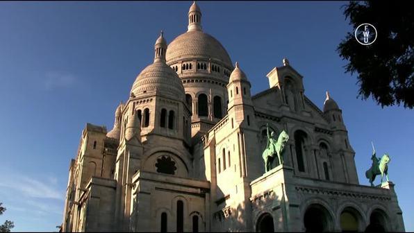 Paris Tourismus