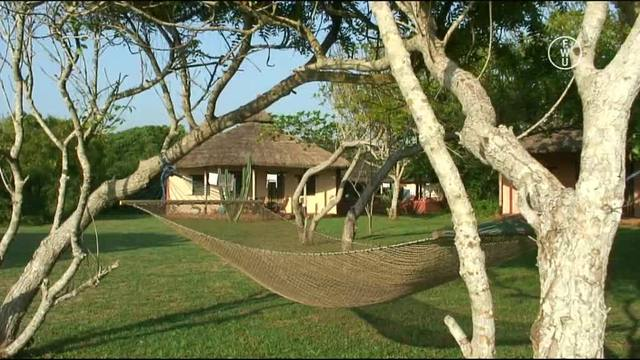 Sanfter Tourismus in Ghana