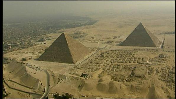 Ägypten - Das Imperium