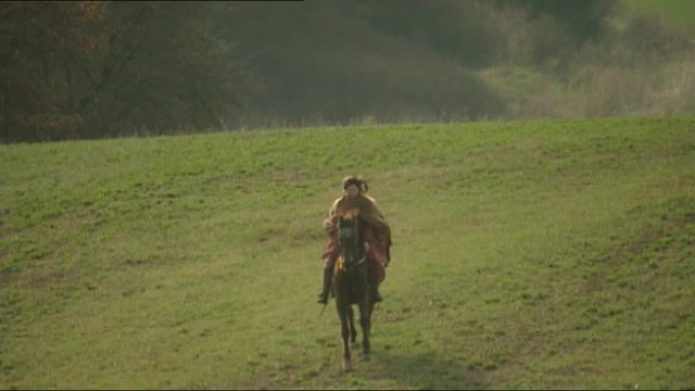 Jeanne d'Arc - die Jungfrau von Orleans