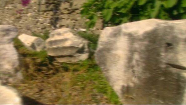 Die sieben Weltwunder - Das Grab des Königs Mausolos