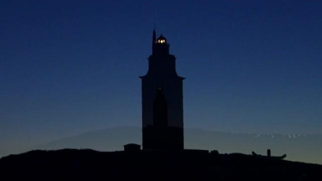 Die sieben Weltwunder - Der Leuchtturm von Pharos