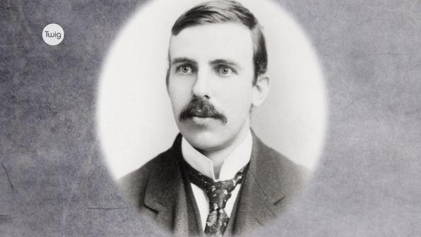 Rutherford und der Aufbau der Atome