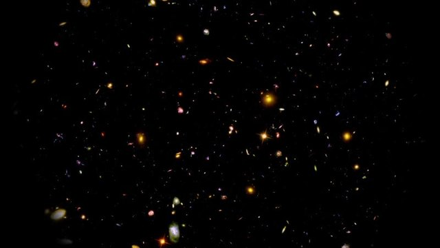 Sonnensystem – Aufbau und Gestalt