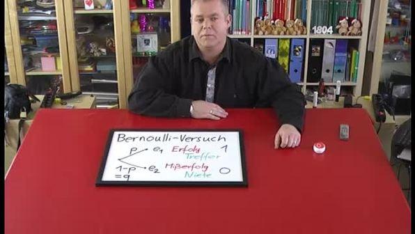 Bernoulli-Versuche und Bernoulli-Ketten