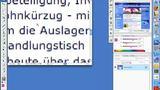 Teil 14: Nachtrag Textdarstellung und Textverkleinerung