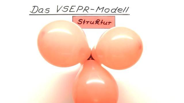 Das VSEPR-Modell