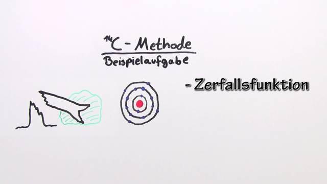 C14-Methode (Übungsvideo)