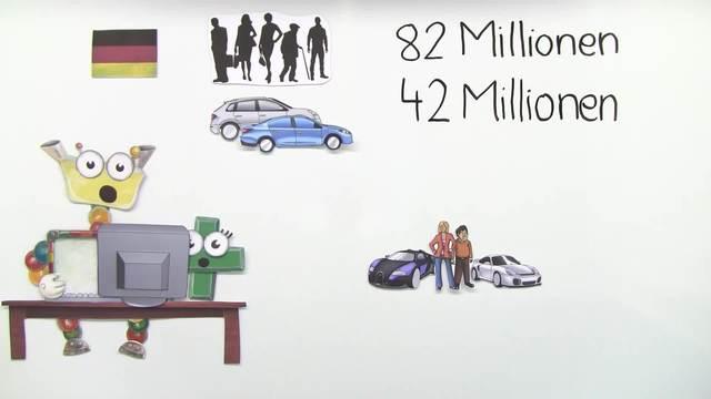Grundrechenarten bis 1 Million – Sachrechnen zu Grundrechenarten