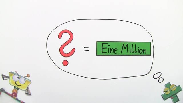 Das kleine Einmaleins – Wie benutze ich das Einmaleins?