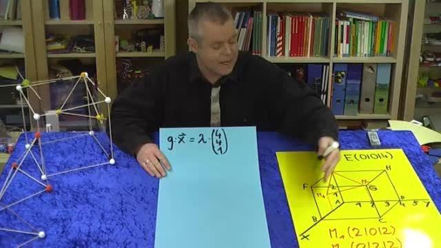 geradengleichung mit vorgegebenen eigenschaften bestimmen 1 mathematik online lernen. Black Bedroom Furniture Sets. Home Design Ideas